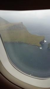 Landsýn. Færeyjar við erum mætt.